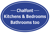 Chalfont Kitchens & Bedrooms Bathrooms too logo